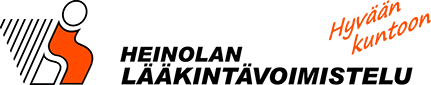 Heinolan Lääkintävoimistelu Ky